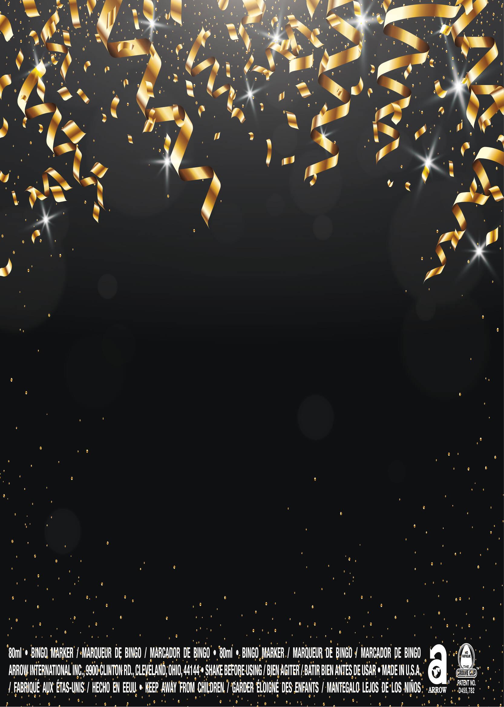 Happy Birthday / Streamers