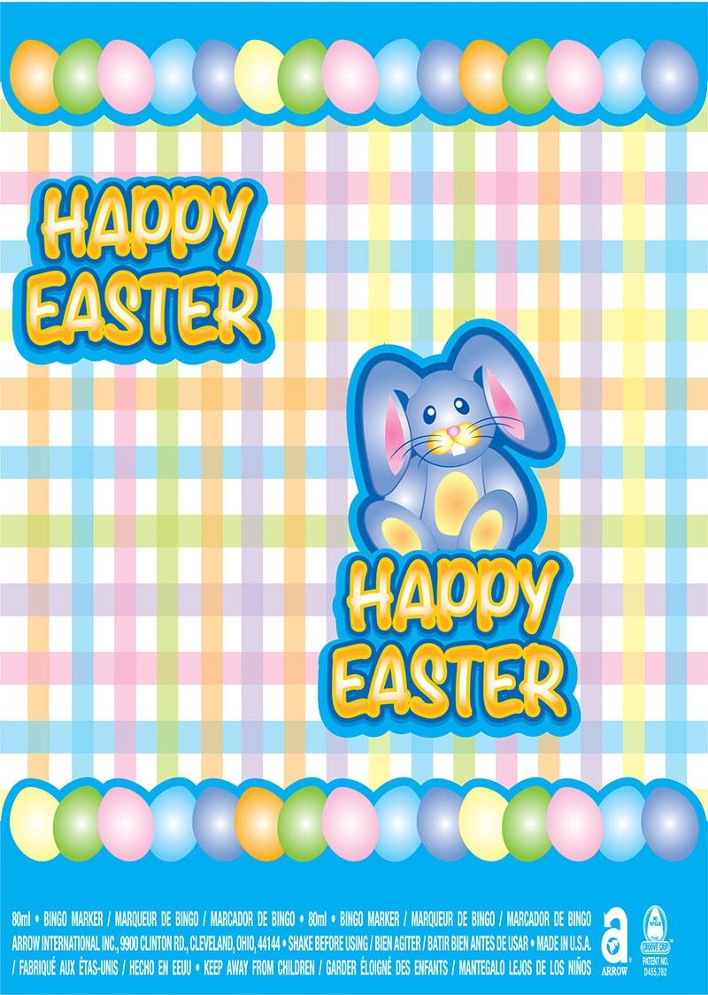 Happy Easter / Bunny