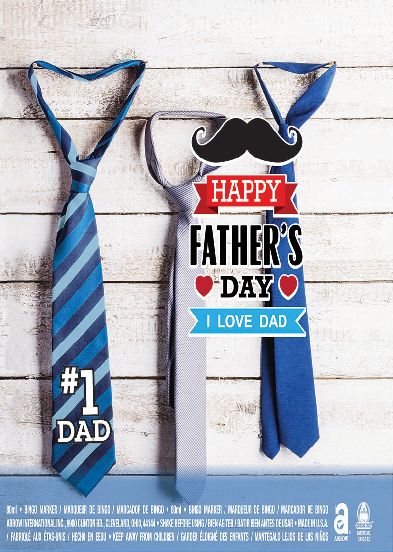 Happy Father's Day / Tie's