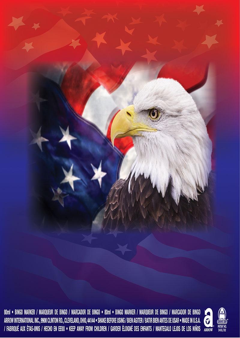 American / Eagle