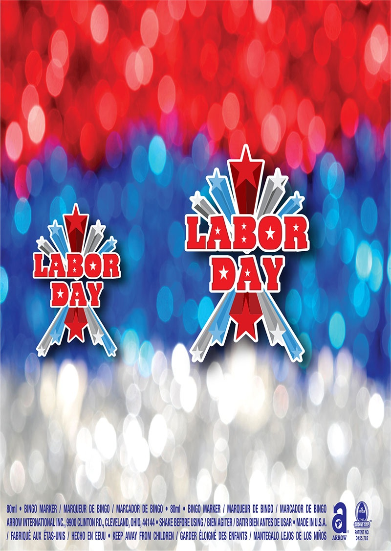 Labor Day / Stars