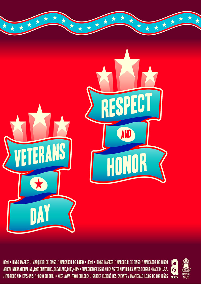 Respect and Honor