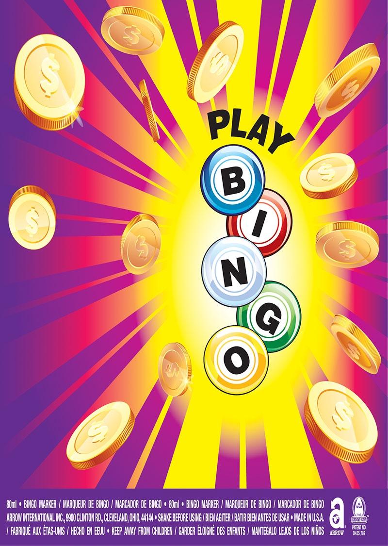 Bingo / Coins