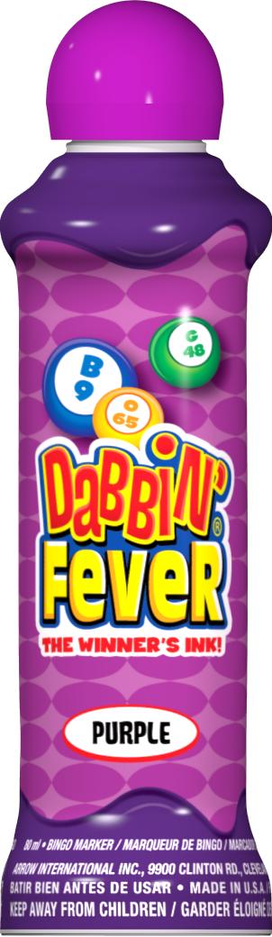 Dabbin Fever