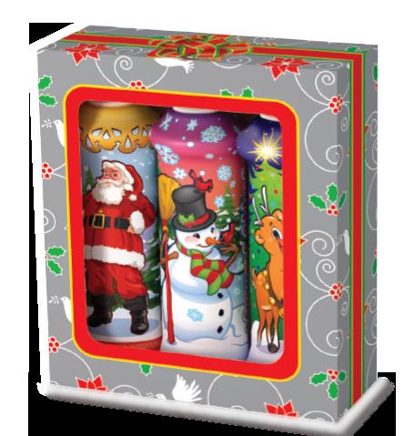 Christmas Bingo Ink Gift Set