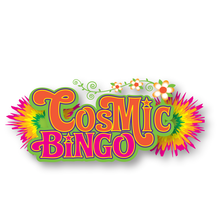 Cosmic Bingo Ink