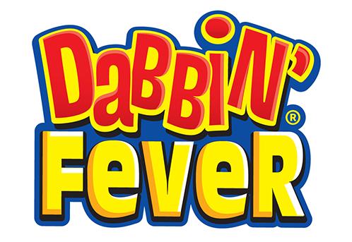 Arrow International Dabbin Fever Bingo Ink