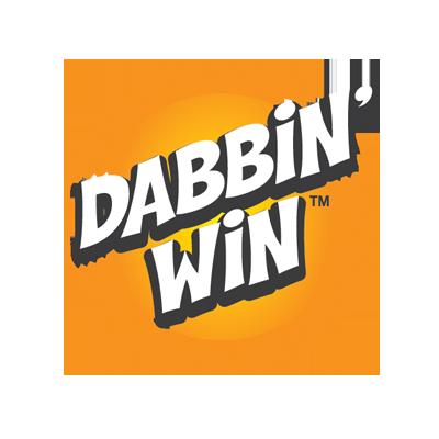 Dabbin' Win