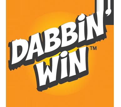 Dabbin' Win Ink Markers