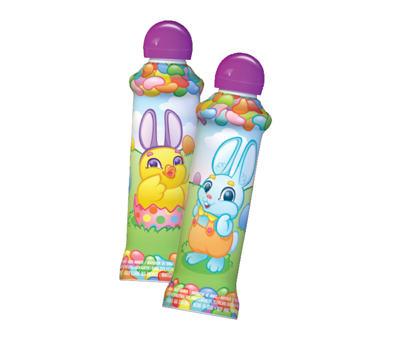Happy Easter Bingo Ink Marker Bingo Ink Markers