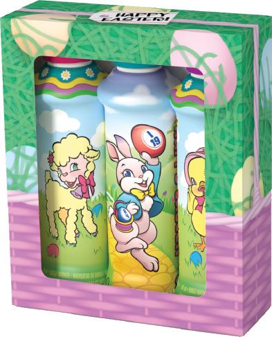 Easter Ink Gift Set