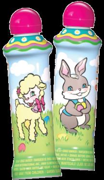 Happy Easter Bingo Ink Markers