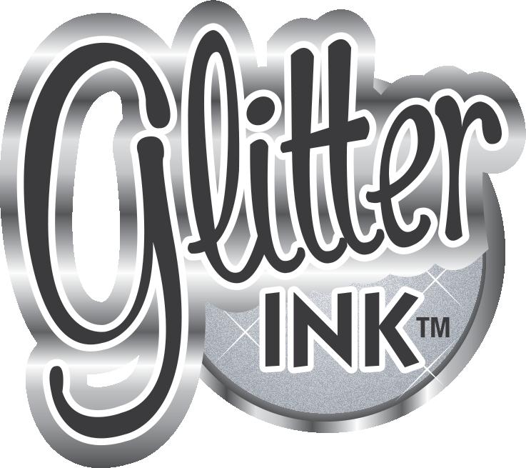 Arrow International Glitter Bingo Ink
