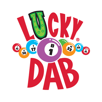 Lucky Dab Ink