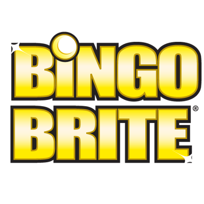 Bingo Brite Custom Ink