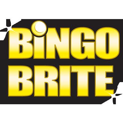 Bingo Brite Bingo Ink