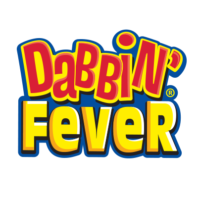 Dabbin' Fever Custom Ink