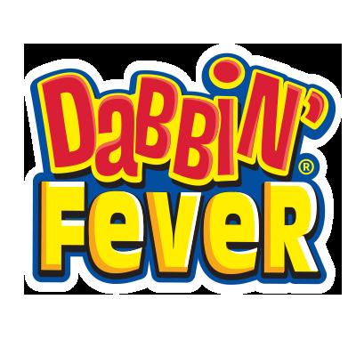 Dabbin' Fever Bingo Ink