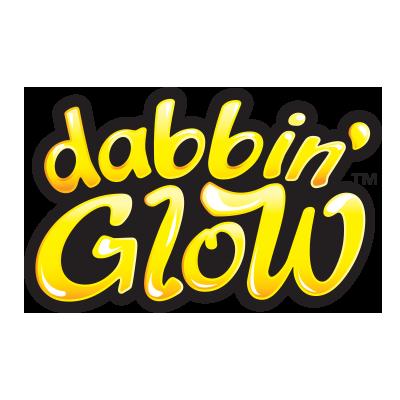 Dabbin' Glow Bingo Ink