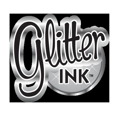 Glitter Bingo Ink